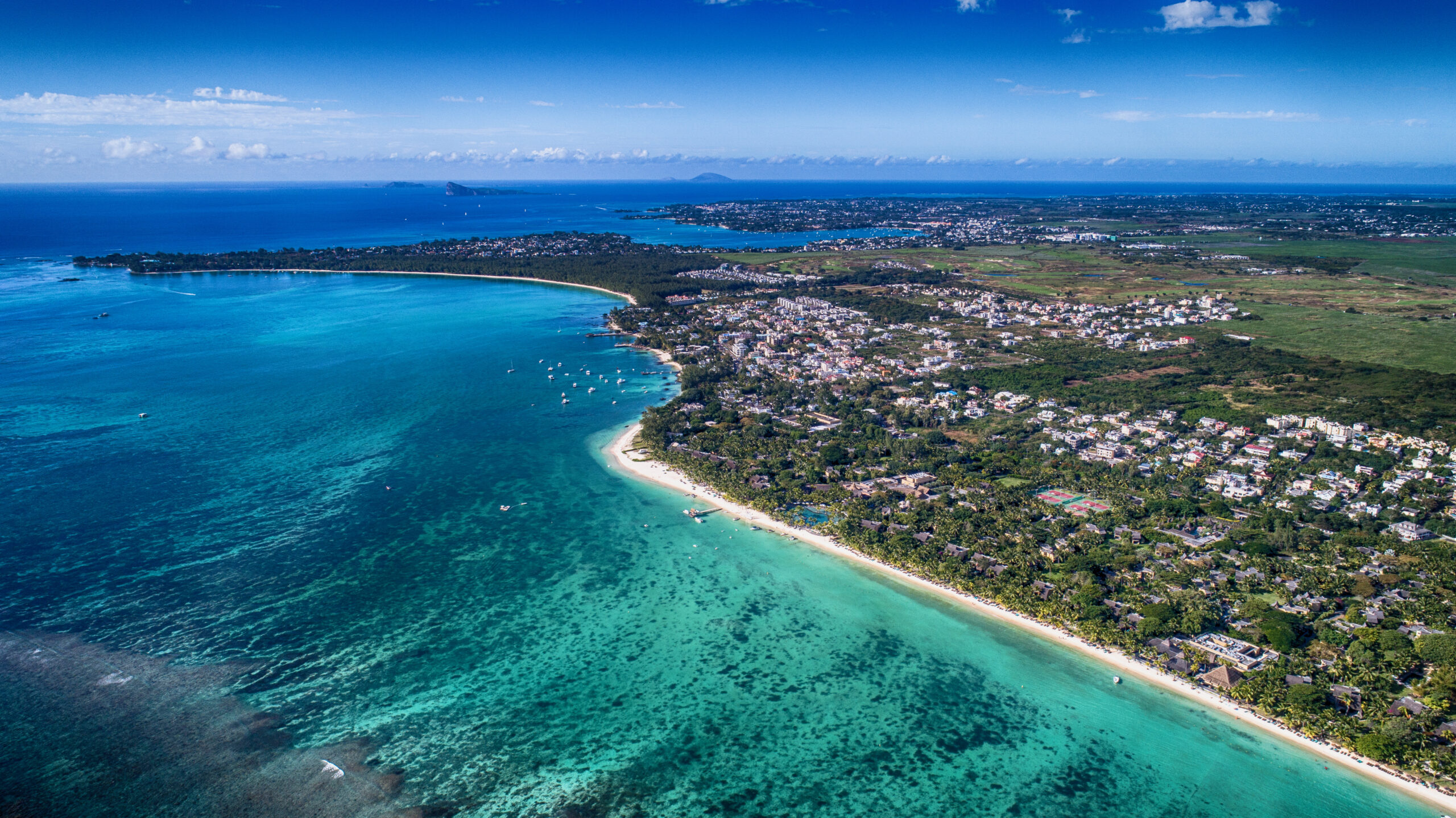 setting up a company in mauritius
