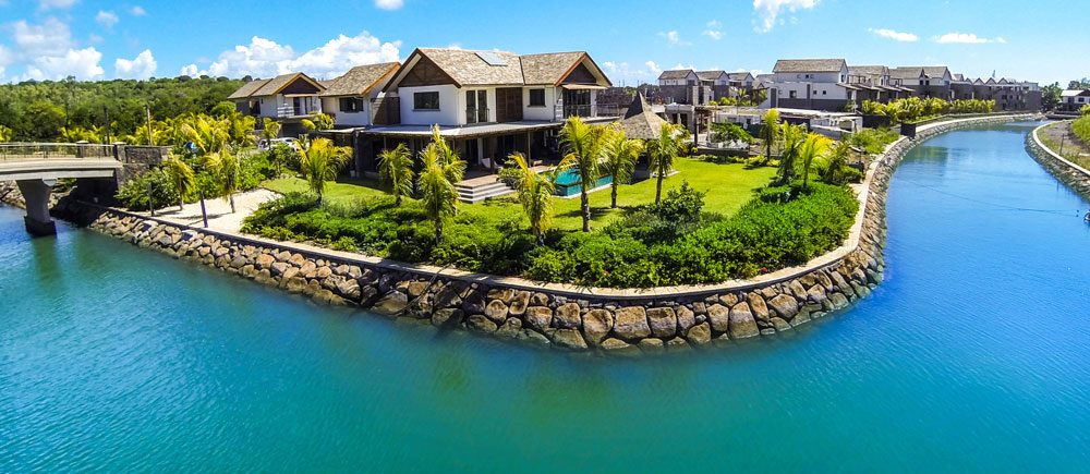 Real Estate Consultant in Mauritius