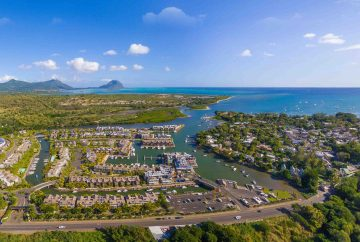 Relocation To Mauritius