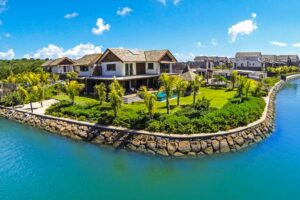 Real estate and Investment in Mauritius