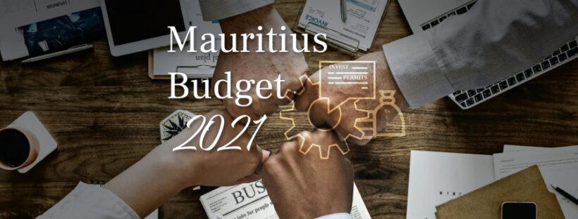 Analysis of the Mauritian Budget