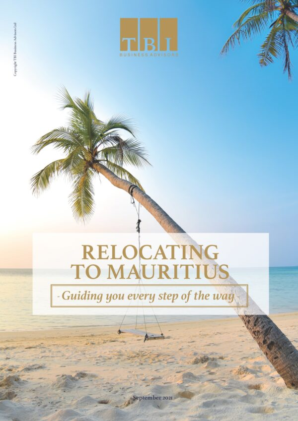 Relocating to Mauritius E-Guide